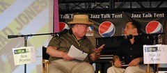 Bob Porter & Ashley Kahn, jazz talking