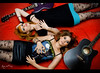 Bed Time Story by Raziel Rice Models: Vanessa Vespertine