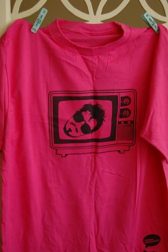 Camiseta brinde - Bruno Divetta