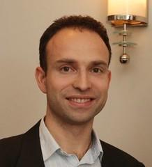 Marko Balabanovic