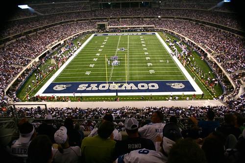Cowboys Field