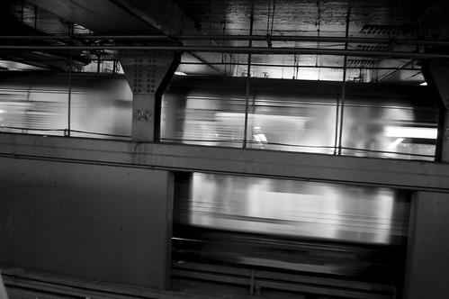 NYC BW 11
