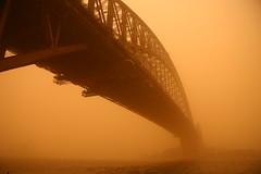 Red Dust Bridge