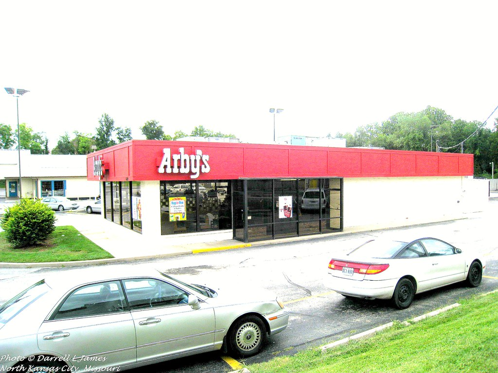 Wendy's, N. Oak , now Arby's, 1 wm
