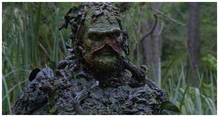 late 90s re-release modern add ons prequels heart character swampthing