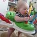 week 23- Ben & his Jumper