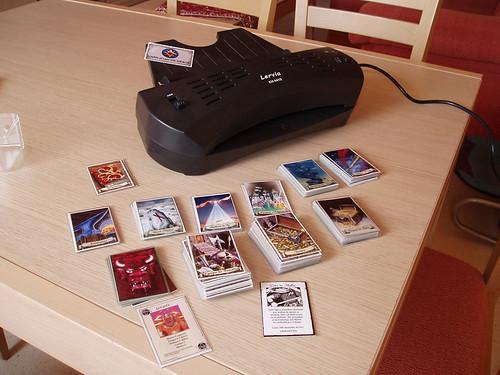 Plastificar cartas 3981216607_e6be9b6595