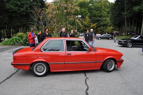 Photo Collection Bmw E21 Hartge Circuit