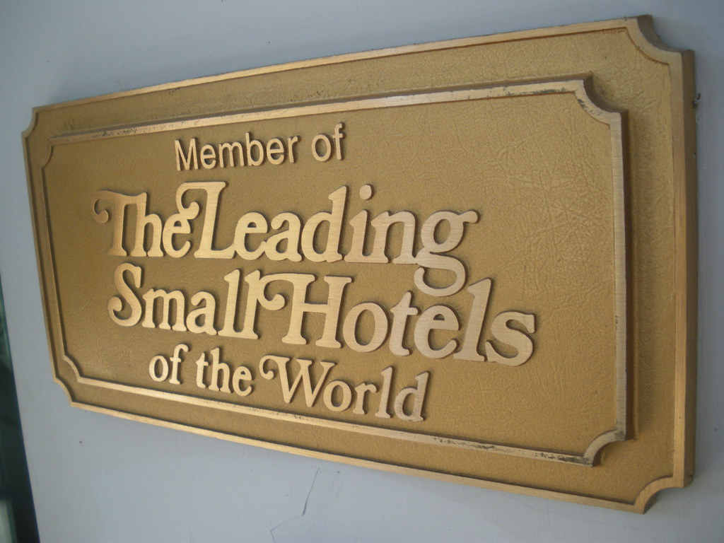 The Life Gallery In Athens Is A Member Of Leading Small Hotels World