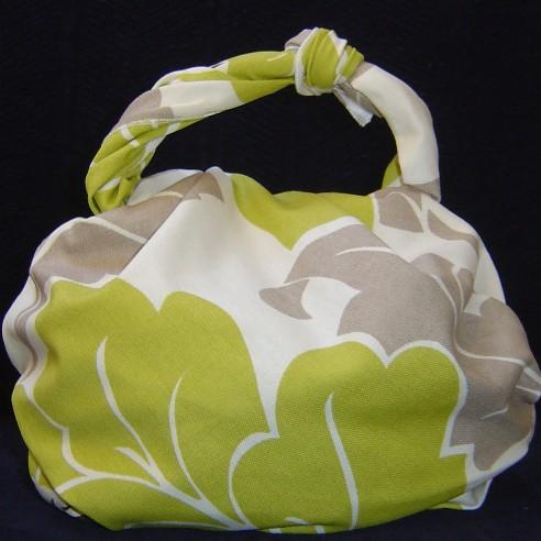flexible furoshiki bag by myfuroshiki.