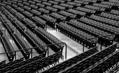 Stadium (Bravo213) Tags: blackandwhite bw chair alone chairs many empty super hero superhero lonely thumbsup ultra cy alot bigmomma gamewinner unanimous cy2 challengeyouwinner 3waychallenge cywinner friendlychallenges achallengeforyou ultrahero thechallengefactory fotocompetition fotocompetitionbronze ultimategrindwinner gamex2winner herowinner ultraherowinner blackandwhiteawardchampionship gamex3winner pregamewinner pregamesweepwinner pregameduelwinner