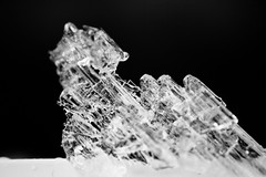 Ice Crystal by brandmaier, on Flickr