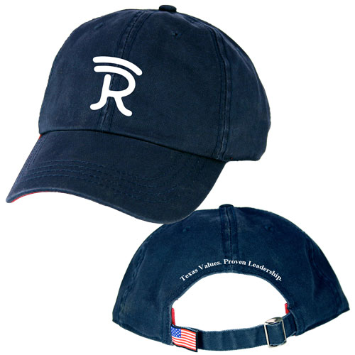 Governor Perry's Campaign Store
