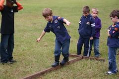 Mom n Me Fall 09 (rfulton) Tags: boy boyscouts scouts scouting bsa boyscoutsofamerica