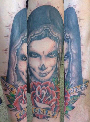 ynot's tattoo