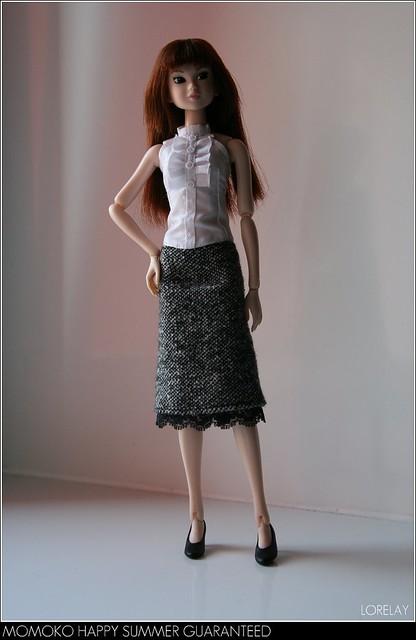 Sacchin Model