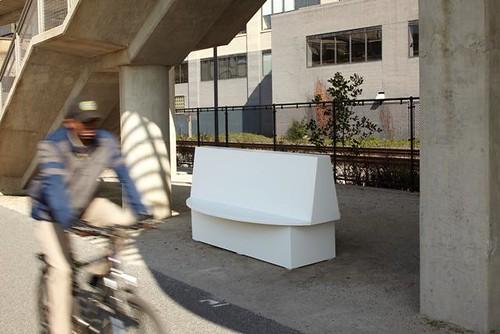 EwingCole RDLA - A Bench
