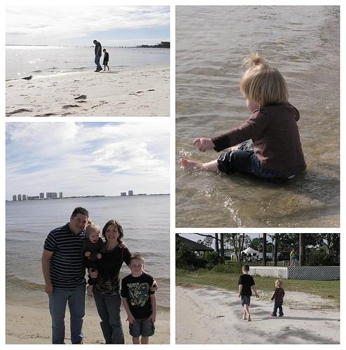 Beach collage.5