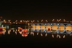 西安-曲江池