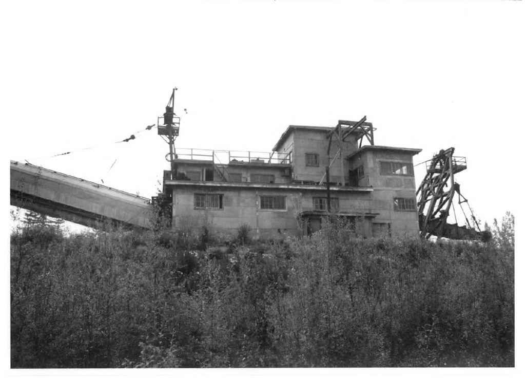 F.E. Company Dredge No. 4