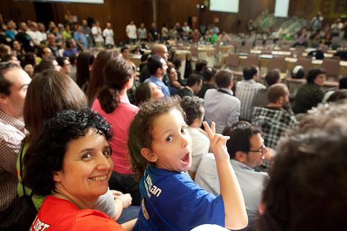 EBE 2009 - Sábado