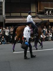 PA210014 (Oeneanus) Tags: japan kyoto kansai matsuri gaidai jidai