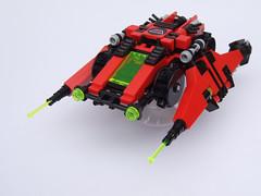 mtron1 (Rogue Bantha) Tags: lego space 6989 mtron