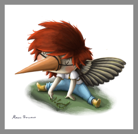niño pájaro-PRINT shop blog