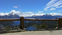 Balcon mirador Cerro Campanario / Bariloche (Facu551) Tags: patagonia argentina lago cerro sur laguna este lopez moreno campanario bariloche nahuelhuapi oeste rionegro capilla eltrebol millaqueo facundovital
