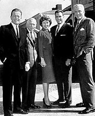 Perry Mason Cast (nancydarling) Tags: raymondburr perrymason