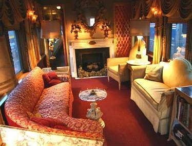 private rail car rental luxury train travel usa worldwide. Black Bedroom Furniture Sets. Home Design Ideas