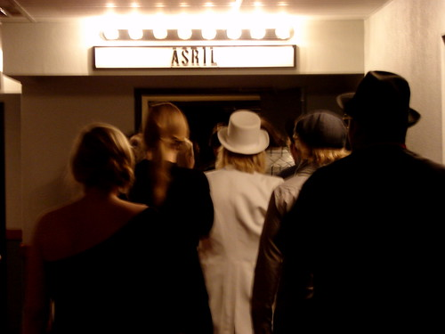 The Asril Premiere Event