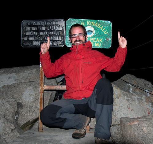 Mount Kinabalu 08