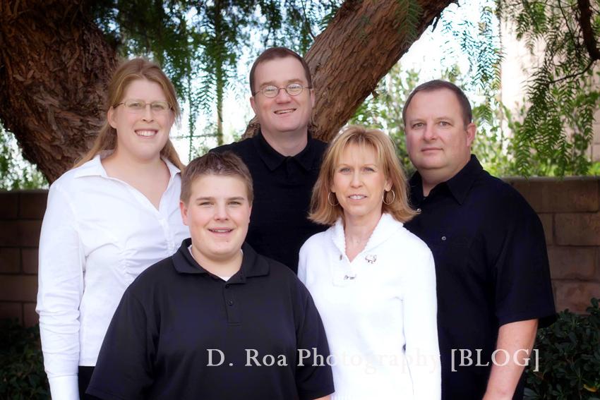 Family 5 watermark