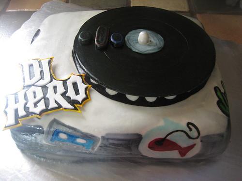 DJ Hero