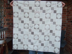 My Quilt for Market