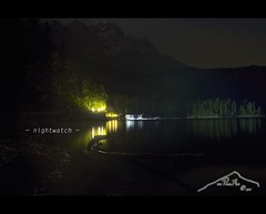 ~ nightwatch ~ (mcPhotoArts™) Tags: longexposure trees light mountain lake reflection tree nature forest germany stars landscape bayern deutschland bavaria see licht countryside ast branch nightshot nacht natur berge loch landschaft wald bäume spiegelung baum hdr nightwatch garmischpartenkirchen hdri reflektion eibsee nachtaufnahme frühling sterne zugspitze langzeitbelichtung grainau sternenhimmel photomatix sigma1770mm2845dcmacro photoshopcs4 canoneos550d mcphotoarts©2011 gapaland ffgapashow