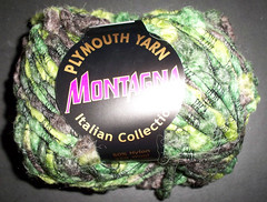 Plymouth Yarn - Montagna 767