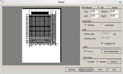 A9cadprint