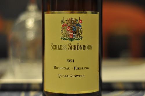 1994 Schloss Shönborn