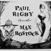 Daily News Cartoonist Paul Rigby's artwork