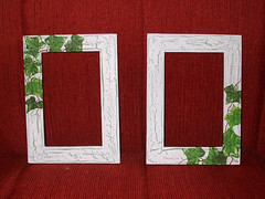 """Frames """"Ivy"""""""