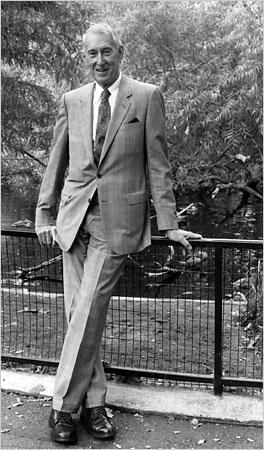 David Challinor (1921 - 2008)