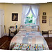 Spare bedroom at Cedar Lane