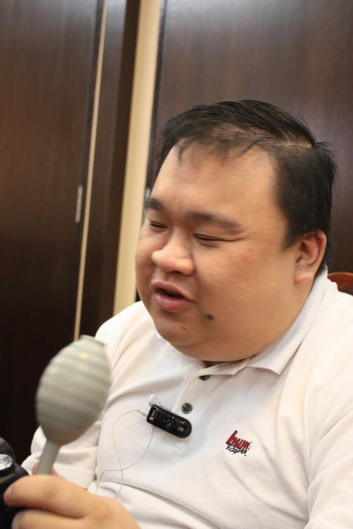 Dong Yi Shun Ken