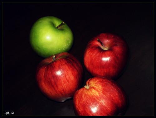 Apples Random