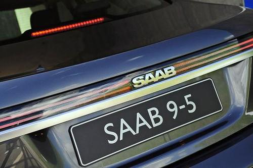 AutoAlert Saab 9-5 image