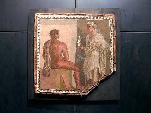 Classical Roman caption contest