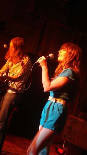 Jenny Lewis by you.