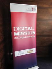 Digital Mission UK Tour 2009